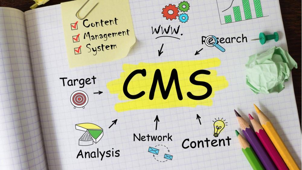 چگونه cms مناسب را انتخاب کنیم؟