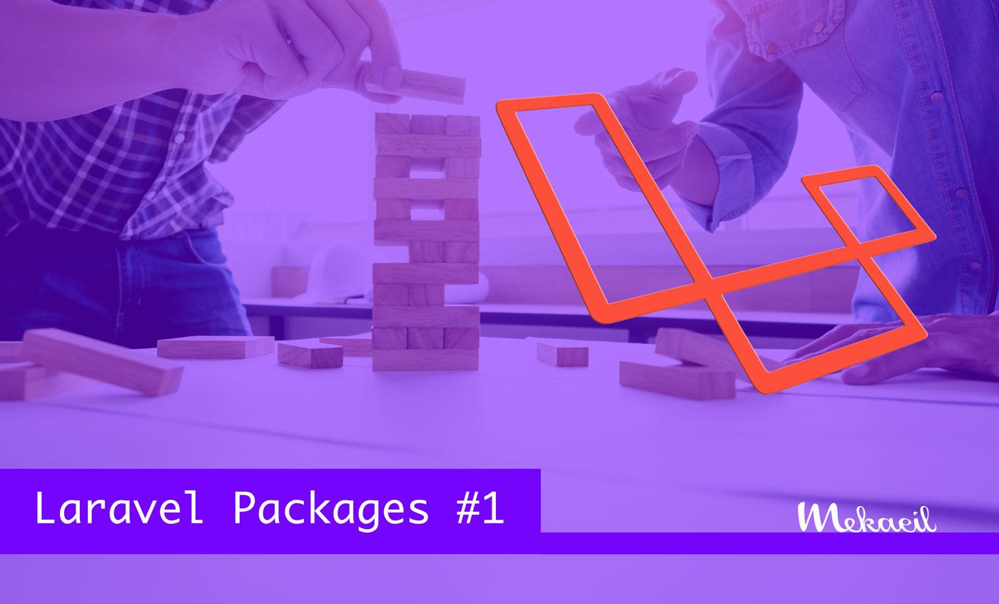 laravel package