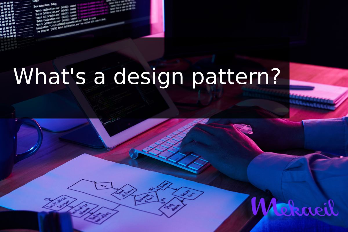 what is a design pattern